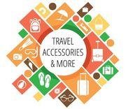 Cалон аксессуаров для путешествий Travel Accessories & More