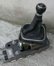 Ручка кулиса КПП переключения передач Golf V 6G