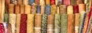 Ткани для обивки мебели оптом из Турции и Польши. Цена от поставщика.