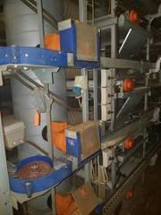 Клетка Биг Дачман 2009 г.