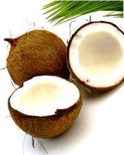 Нерафинированное масло кокосовое